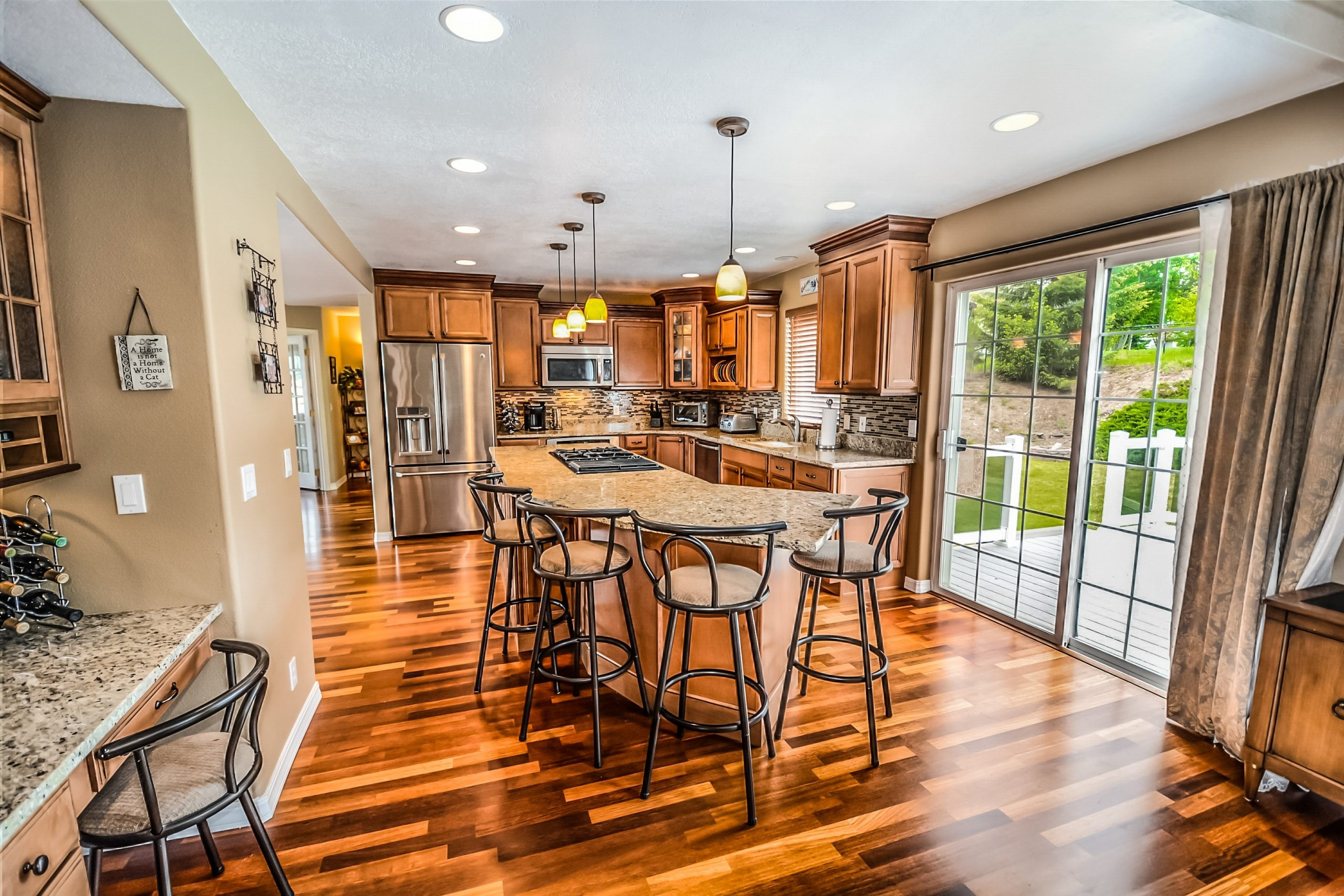 Dining Room Remodeling In Houston Local Contractors